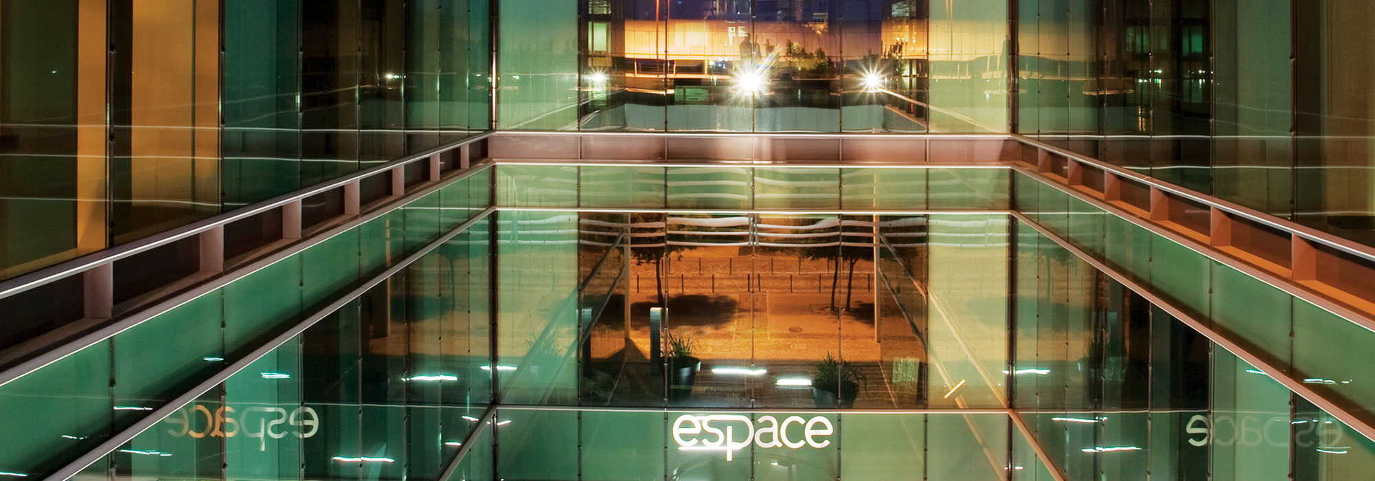 Espace & Explorer