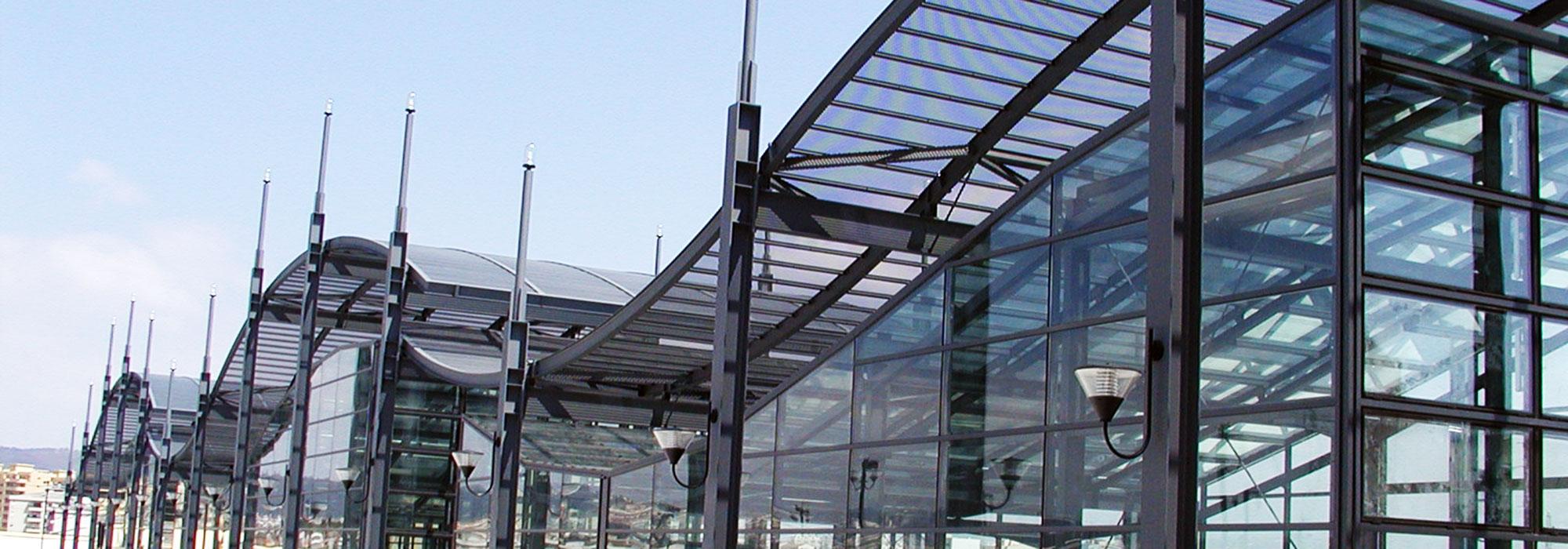 Parque Nascente Shopping Centre
